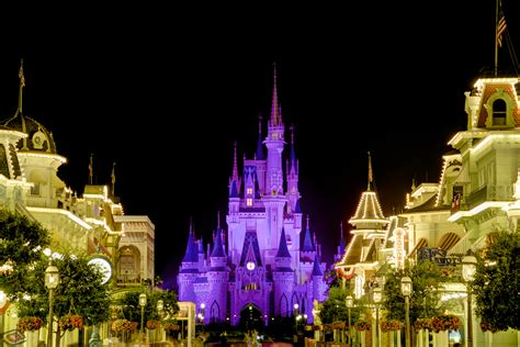 Disney World Castle Wallpaper by Cinderella Castle Wallpapers Atdisneyagain
