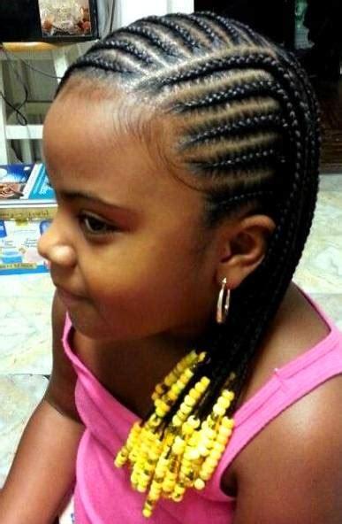 Nigerian Children Hairstyles Immodellnet
