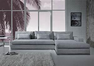 Graues Sofa Kombinieren : moderne sofas lernen sie die qualit t moderner sofas ~ Michelbontemps.com Haus und Dekorationen