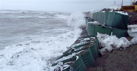 Probleme Bei Der Innenwanddaemmung by Alaska S Towns Are Sinking And Still Doesn T Get It