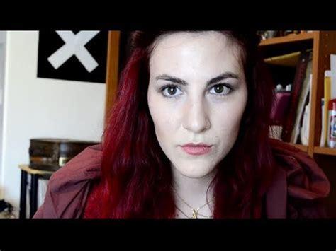 melisandre makeup tutorial youtube