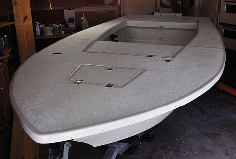 Boat Deck Epoxy Paint by Dynel Deck Paint Or Epoxy