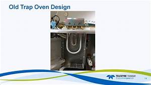 Electric Oven Diagram