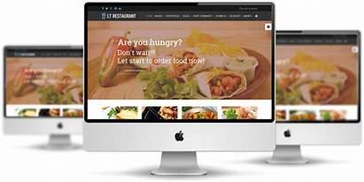 Restaurant Template Joomla Order Lt Labelling