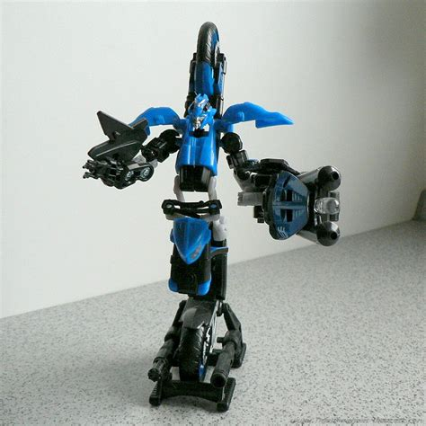 Chromia is the name used by several fictional characters in the transformers franchise. Transformers Universe - ROTF Chromia - 1 / 6