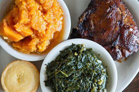 Tamales, Catfish and Meringue Pie: Delicacies of the