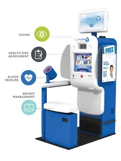 SoloHealth raises $4.3M for biometric screening health ...