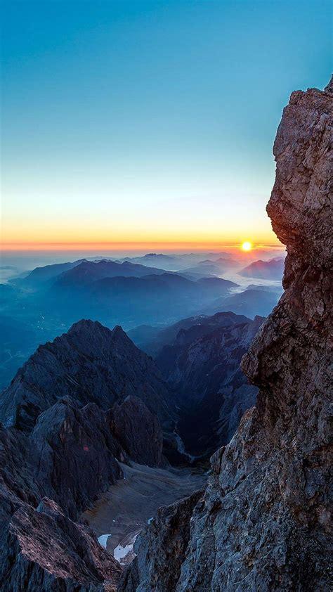 nouveaux fonds decran de montagnes pour iphone