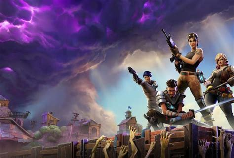 Fortnite Just Proved That Cross Platform Play Can And Should Happen For Xbox One And Ps4