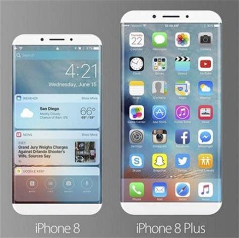 apple iphone 8 rumors specs scopeprice the iphone 8 rumors and specs