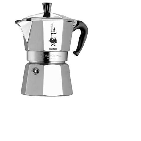 Great bialetti 3 cup espresso machine. Bialetti Moka Express - 6 cup Espresso maker