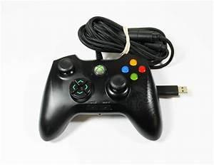 Xbox 360  Pc Razer Sabertooth Elite Usb Controller