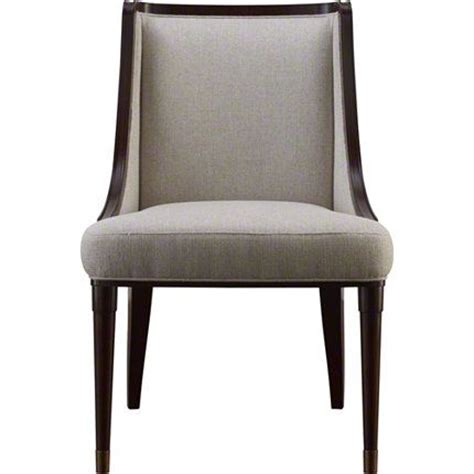 baker furniture signature dining side chair 3644