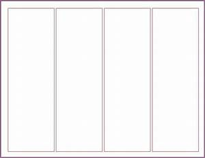 book mark templates With design a bookmark template