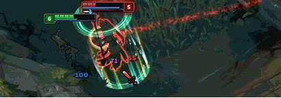 Lux League Legends Elementalist Champions Ultimate Gifs