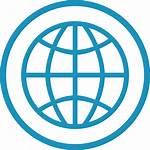 Icon Web Website Transparent Site Request Logos