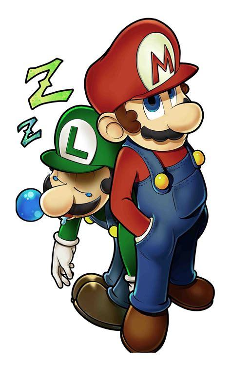 Super Mario Fan Art By Thiagosb On Deviantart