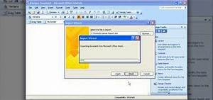 how to convert a word doc to a form template on infopath With convert word document to template