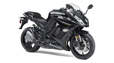 2016 Ninja® 1000 Abs Sport Motorcycle By Kawasaki