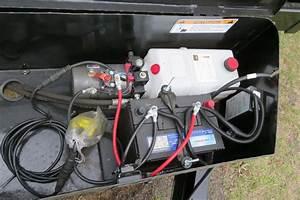 Dump Trailer Double Acting Pump Wiring Diagram