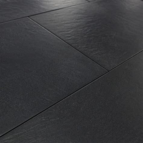 carrelage sol exterieur almeria negro aspect ardoise