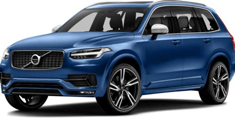 New Volvo Xc90 New London Ct