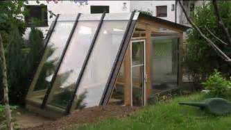 Simple Green Building Plans Ideas by Building A Diy Designer Greenhouse In 5 Minutes