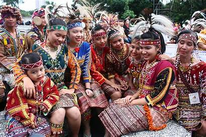 Philippines Indigenous Culture Dayaw Festival Peoples Tribe