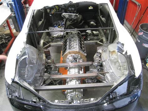 The available blue link telematics system provides roadside. Mid-Engine V8 Hyundai Genesis Coupe - Engine Swap Depot