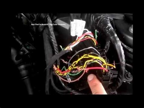bmw  series   electrical malfunctions caused