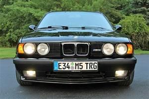 E34 M5 Touring Clone 5