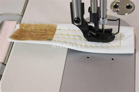 Juki Boat Canvas by Juki Dnu 1541 Walking Foot Sewing Machine No Safety