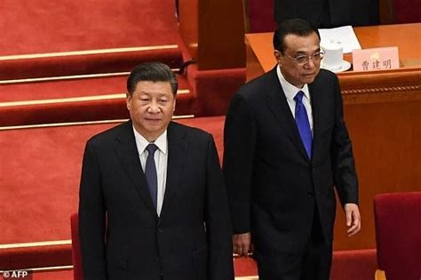 China draws Western rebuke over move to tighten grip on ...