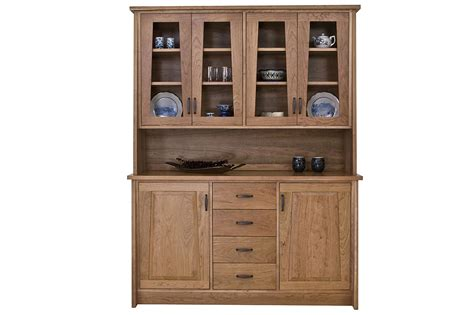 Hutch And Buffet by How To Buy A Buffet And Hutch Furniture Tutor