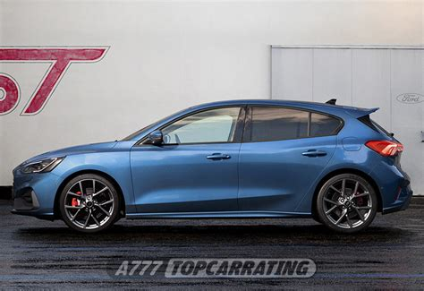 2020 ford focus rs st 2020 ford focus st характеристики фото цена