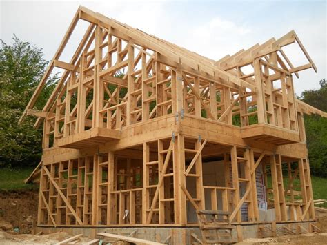 steel frame homes aumento das constru 231 245 es em madeira na europa f 243 rum 36818