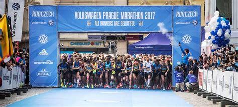 novyy rekord  volkswagen prague marathon