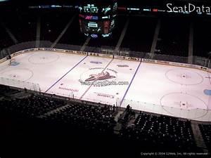 Gila River Arena Section 229 Arizona Coyotes