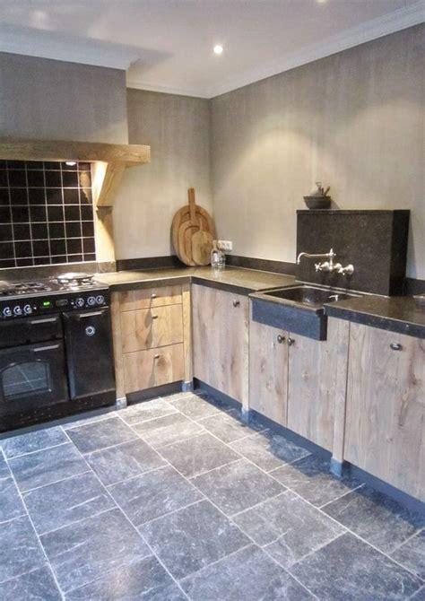 Landelijk Behang Keuken by 6 X Inspiratie Voor Een Landelijk Interieur Wonen Zo