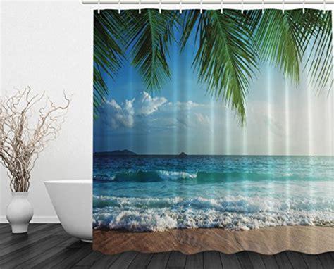 palms tropical island decor maldives high