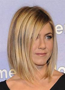The best celebrity asymmetrical bob hairstyles to try