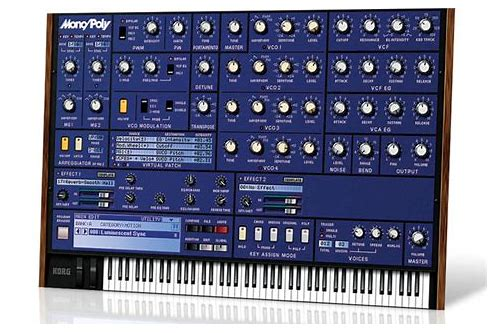 minimoog vst plugin free download