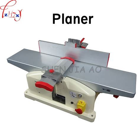 pc household desktop woodworking planer