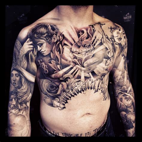 antonio macko todisco tattoo expo bologna