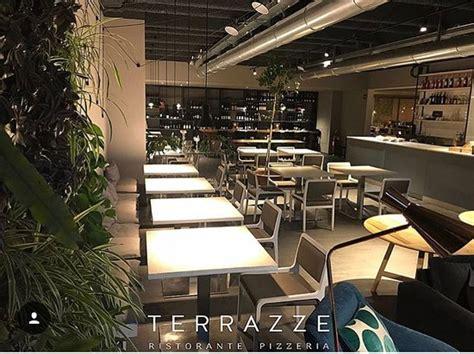 le terrazze pizzeria terrazze villorba ristorante recensioni numero di