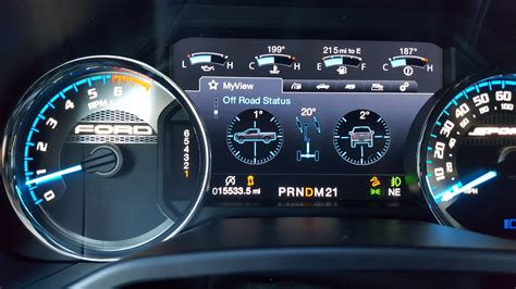 gauge cluster swap page  ford  forum