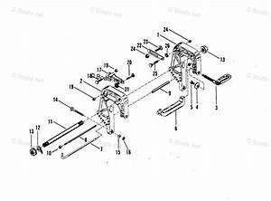 Wiring Diagram Mercury 25hp Outboard