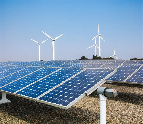 A Case For Solar Energy