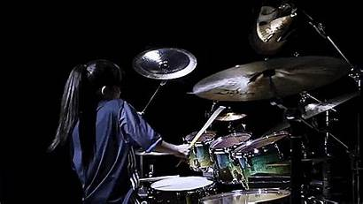 Japan Senri Team Kawaguchi National Drummer Soranews24