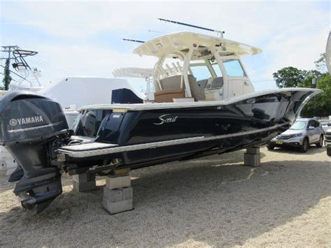 Scout Boats For Sale New Jersey by Scout 350lxf Boats For Sale In New Jersey